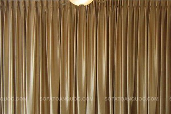 Địa chỉ cung cấp rèm vải đẹp cao cấp tại sofa toàn quốc