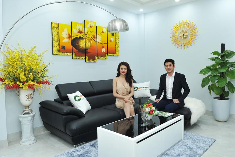 Nhiều mẫu sofa khuyến mại hấp dẫn tại Sofa Toàn Quốc