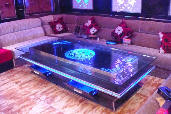 Mẫu sofa karaoke phổ biến trên toàn quốc
