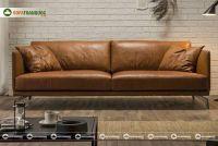 22 mẫu ghế sofa 2 chỗ, 3 chỗ giá rẻ cuối năm 2018