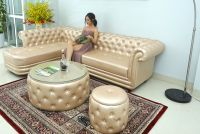 Top 10 mẫu ghế sofa cho cửa hàng spa, nail đẹp, sang nhất 2019