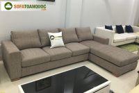 10 mẫu ghế sofa màu xám đẹp có sẵn tại Hà Nội giao hàng ngay