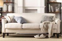 15 mẫu ghế sofa cho phòng khách nhà ống nhỏ hẹp