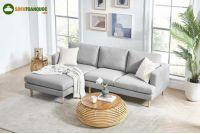 Cách Chọn Sofa Cho Phòng Khách Nhỏ Đẹp Đơn Giản