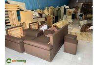 Mách Bạn Đóng Sofa Ở Đâu Đẹp Hà Nội?