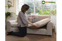 Cách Khử Mùi Ghế Sofa Hiệu Quả Loại Bỏ Mùi Hôi