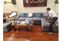 Nên Chọn Sofa Chất Liệu Gì Trong Năm 2020?