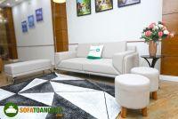 9 ghế sofa 2m đẹp hiện đại cho phòng nhỏ hẹp