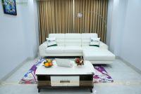 20 Ghế Sofa Màu Trắng Tinh Khôi Sạch Sẽ Cho Năm 2021