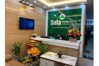 Thế Giới Sofa Hà Nội tại 142A Quang Trung Hà Đông