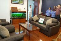 Văn phòng Tổng công ty bảo hiểm PVI - Mỹ Đình - Hà Nội
