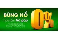 Mua sofa trả góp lãi xuất 0% ở đâu tại Hà Nội?