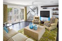 Bí quyết chọn bàn trà sofa theo từng không gian