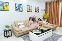 Chọn sofa cho phòng khách mini nhỏ hẹp như thế nào?