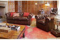 Chọn sofa tân cổ điển phong cách châu Âu cần chú ý điều gì?
