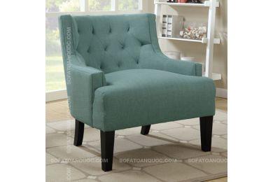 Mẫu sofa đơn ngồi đọc sách, xem tivi mã 05