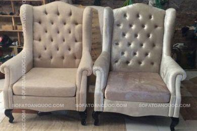 ghế sofa armchair mã 08
