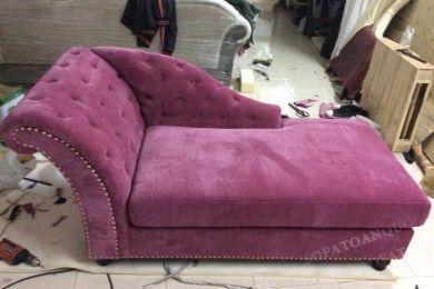 Chaise Lounge relax(thư giãn) mã 09