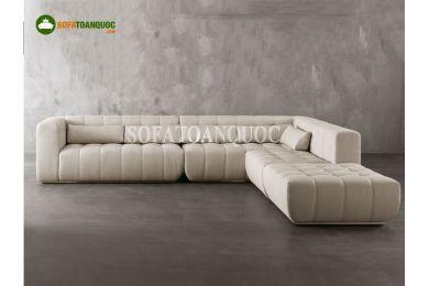 Ghế sofa vải mã 09