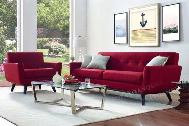 Ghế sofa vải mã 34