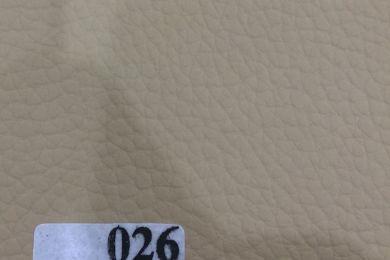 Mẫu da quyển keyston sof-style mã 05