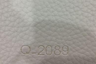 Mẫu da quyển Q Mã 28