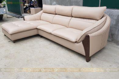 Sofa nhập khẩu mã TQ-6995