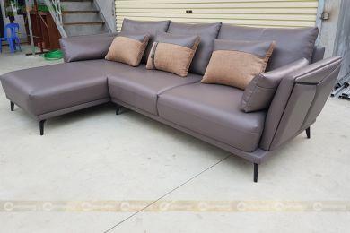 Sofa nhập khẩu mã TQ-9120