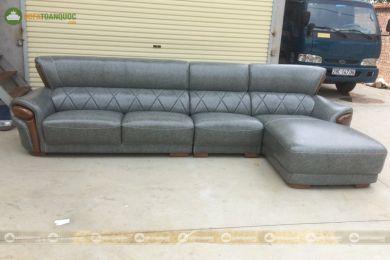 Sofa nhập khẩu mã TQ-9138