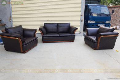 Bộ ghế sofa nhập khẩu mã TQ-9161