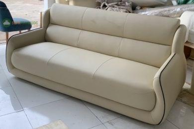 Sofa văng da nhỏ gọn kích thước 2m 1 mã 167