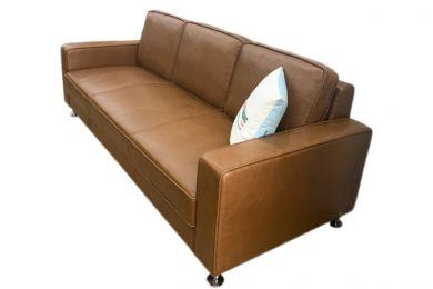 Sofa văng 3 chỗ kích thước 2200 mã 190