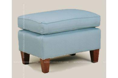 Mẫu ghế đôn sofa mini bọc vải đẹp mã 13