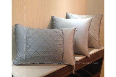 Gối trang trí sofa mã 06