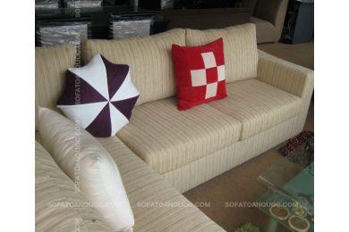 Gối trang trí sofa mã 24
