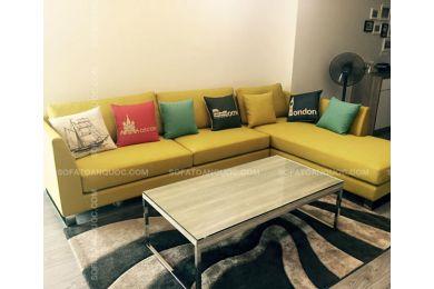 Gối trang trí sofa mã 25