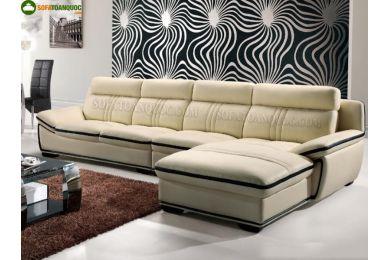 Sofa da mã 101