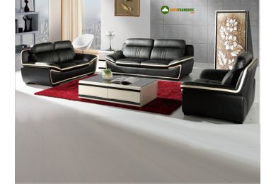 sofa da mã 102