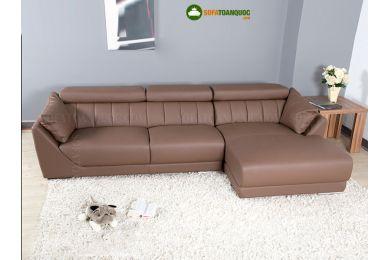 Ghế sofa da mã 109