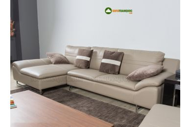 Ghế sofa da mã 114