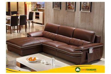 Ghế sofa da mã 133