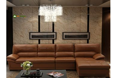 Ghế sofa da mã 137