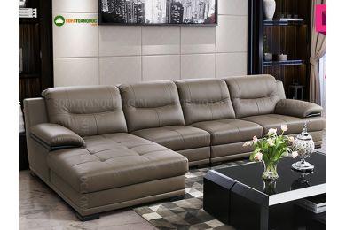 Ghế sofa da mã 150