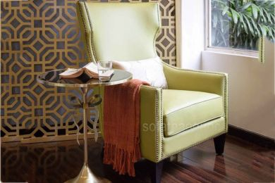 Ghế sofa armchair mã 34