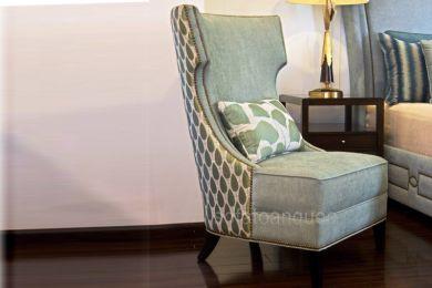 Ghế sofa armchair mã 35