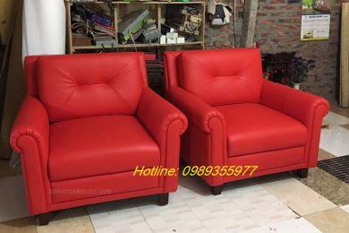 ghế sofa đơn mã 46
