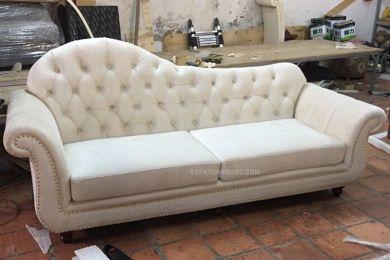 ghế sofa relax thư giãn mã 28