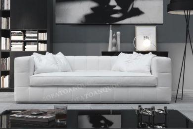 Mẫu ghế sofa văng hiện đại mã 11