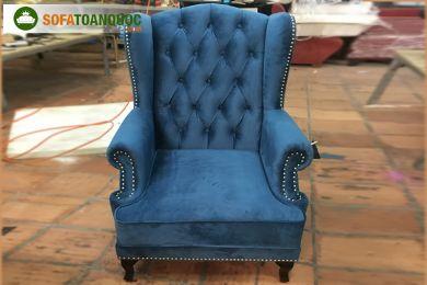 Ghế sofa armchair mã 47