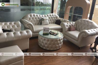 Ghế sofa mã 182
